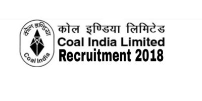 Coal India Limited Recruitment SELECTION PROCESS Archives