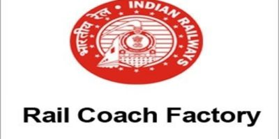 RCF Sports Person Recruitment 2018