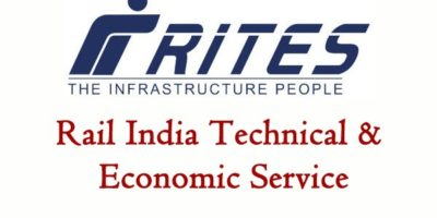 RITES Engineer Recruitment 2018