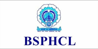 BSPHCL Recruitment 2018