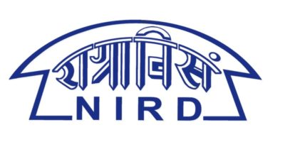 NIRD Recruitment 2018 For Engineers Hyderabad